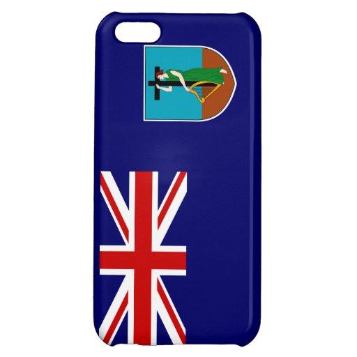 Case Design irish flag phone case : Flag of Montserrat Irish in Caribbean iPhone 4 iPhone 5C Case : Zazzle