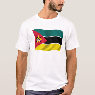 Flag of Mozambique T-Shirt