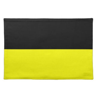 Flag of Munich Cloth Placemat