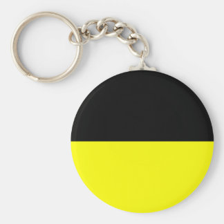 Flag of Munich Keychain