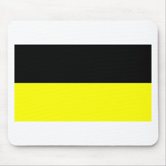Flag of Munich Mouse Pad