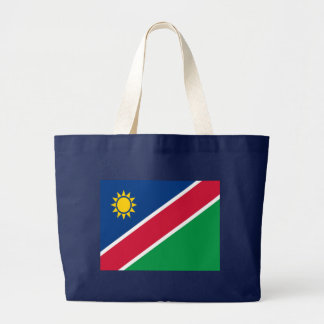 Flag of Namibia Bags
