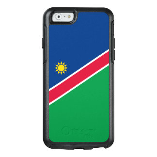 Flag of Namibia OtterBox iPhone Case