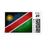 Flag of Namibia Postage Stamps