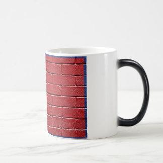 Flag of Nepal Magic Mug