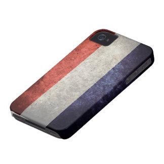 Flag of Netherlands Case-Mate iPhone 4 Case