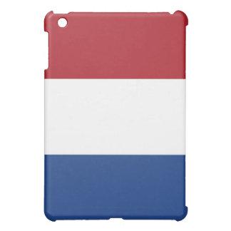 Flag of Netherlands iPad Mini Cover