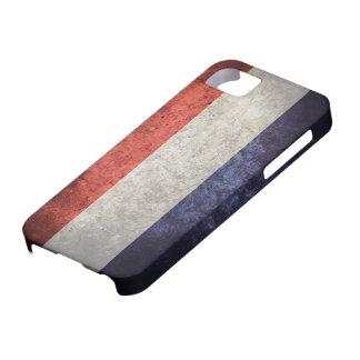 Flag of Netherlands iPhone SE/5/5s Case