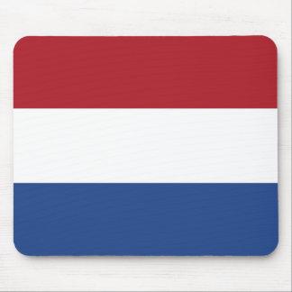 Flag of Netherlands Mousepad