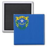 Flag of Nevada Magnet