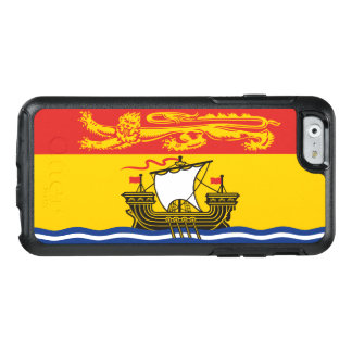 Flag of New Brunswick OtterBox iPhone Case
