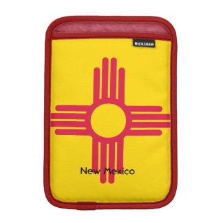 Flag of New Mexico Sleeve For iPad Mini