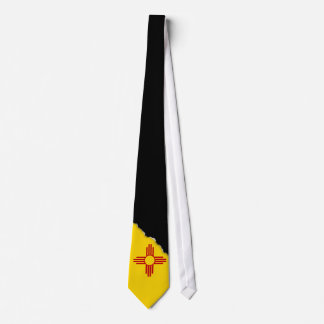 Flag of New Mexico Tie