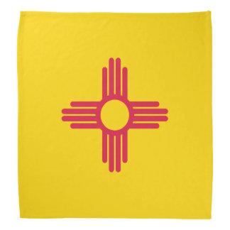 Flag of New Mexico Bandana