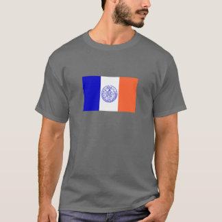 Flag of New York City T-Shirt