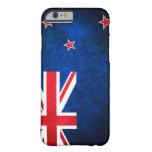 Flag of New Zealand iPhone 6 Case