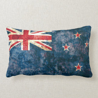 Flag of New Zealand Pillows