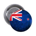 Flag of New Zealand Pins