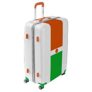 Flag of Niger Luggage (Large)