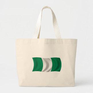 Flag of Nigeria Bag