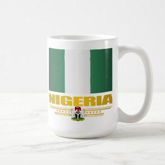 Flag of Nigeria Coffee Mug