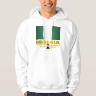 Flag of Nigeria Hoodie