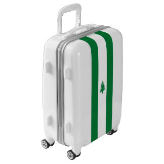 Flag of Norfolk Island Luggage (Carry-On)