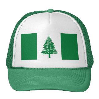 Flag of Norfolk Island Trucker Hat