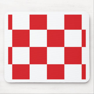 Flag of North Brabant Mouse Pad