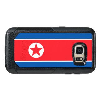 Flag of North Korea Samsung OtterBox Case