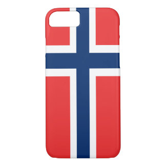 Flag of Norway iPhone 7 ID™ iPhone 7 Case