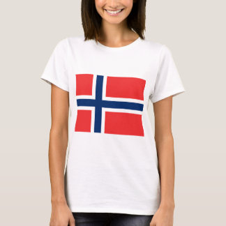 Flag_of_Norway Playera