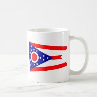 Flag of Ohio Coffee Mug