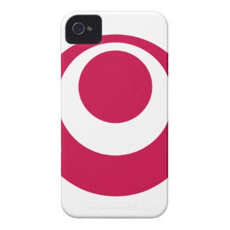 Flag of Okinawa Prefecture iPhone 4 Case