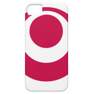 Flag of Okinawa Prefecture iPhone SE/5/5s Case