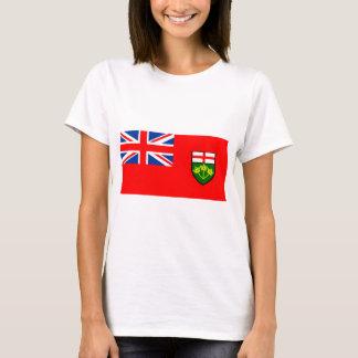 Flag of Ontario T-Shirt