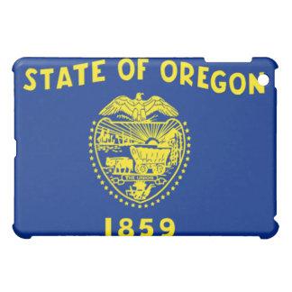 Flag of Oregon iPad Mini Cases
