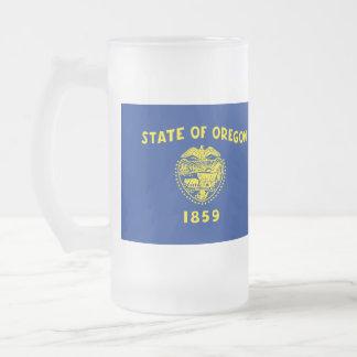 Flag of Oregon Coffee Mug