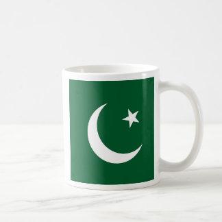 Flag of Pakistan Coffee Mug