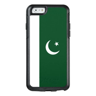 Flag of Pakistan OtterBox iPhone Case