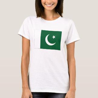Flag of Pakistan T-Shirt
