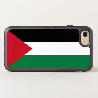 Flag of Palestine OtterBox iPhone Case