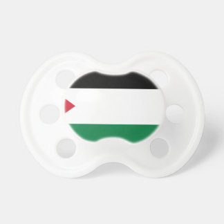 Flag_of_Palestine Pacifier