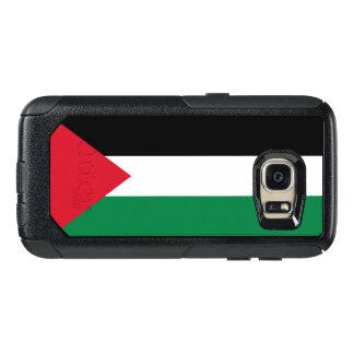 Flag of Palestine Samsung OtterBox Case
