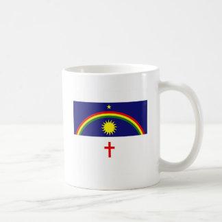 Flag of Pernambuco Coffee Mug