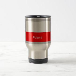 Flag of Poland Mug