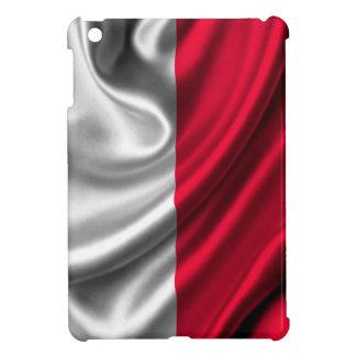 Flag of Poland, Polish Flag Case For The iPad Mini