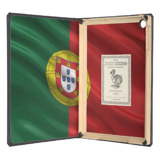 Flag of Portugal Cover For iPad Air