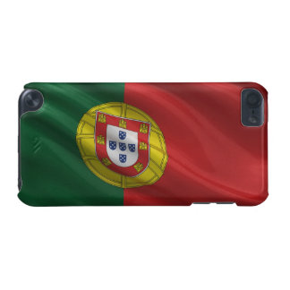Flag of Portugal iPod Touch 5G Cases