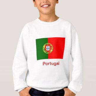 Flag of Portugal Sweatshirt